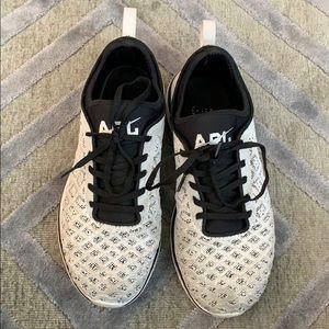 APL sneakers. Sz 8. Women's